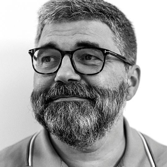 Dr Pedro Branco